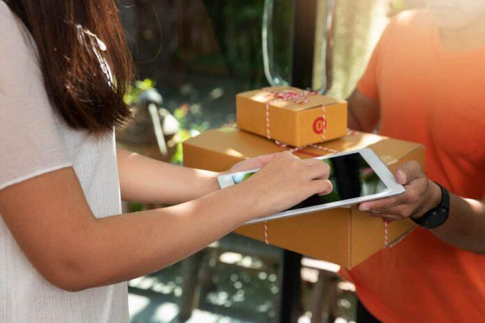 courier-logistics