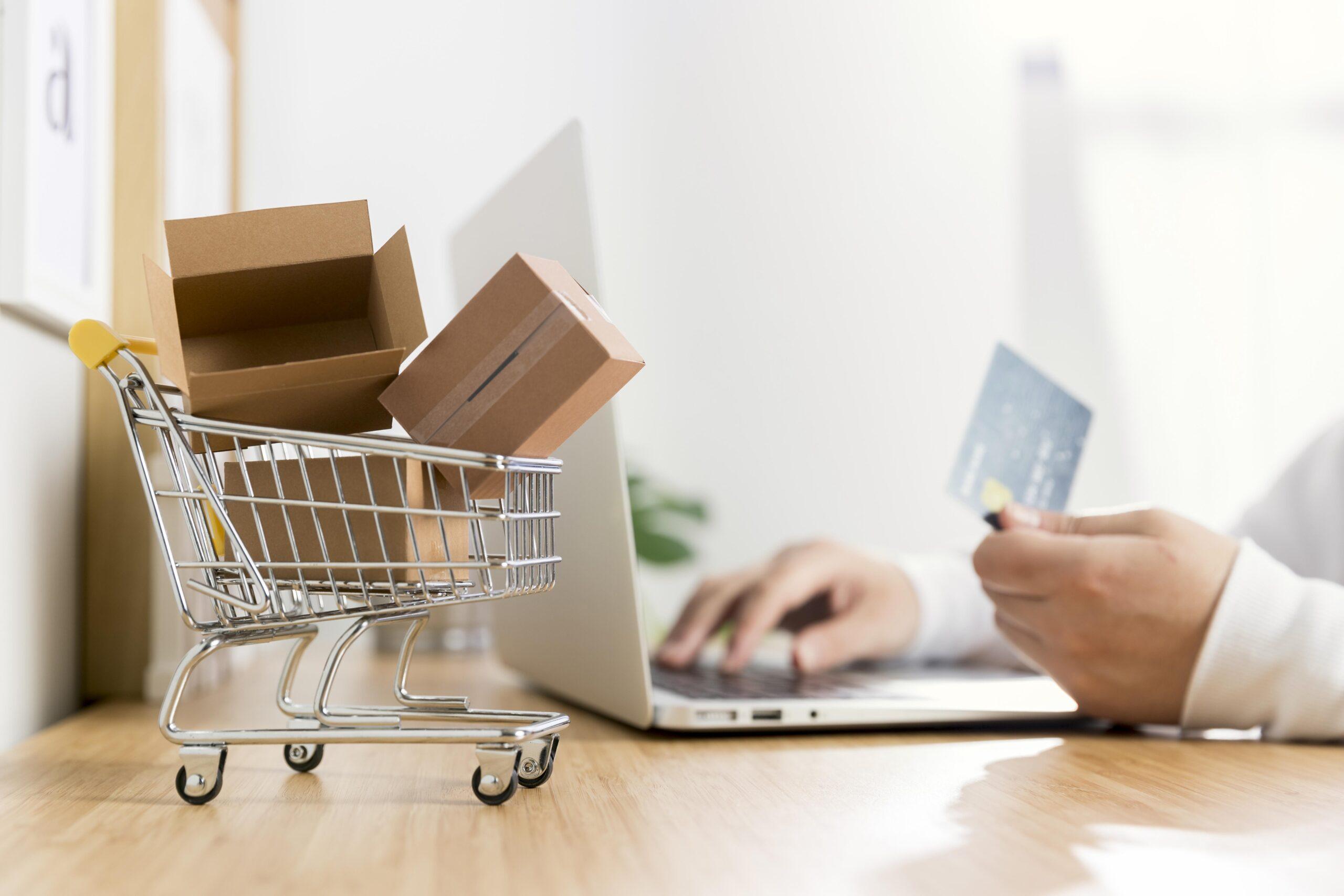cross-border-retailers-in-Europe-2020-online-shopping-cart